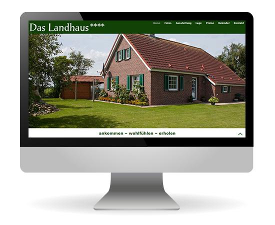 Landhaus Sassen